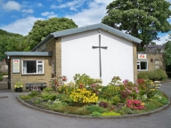 Oakworth Methodist Church